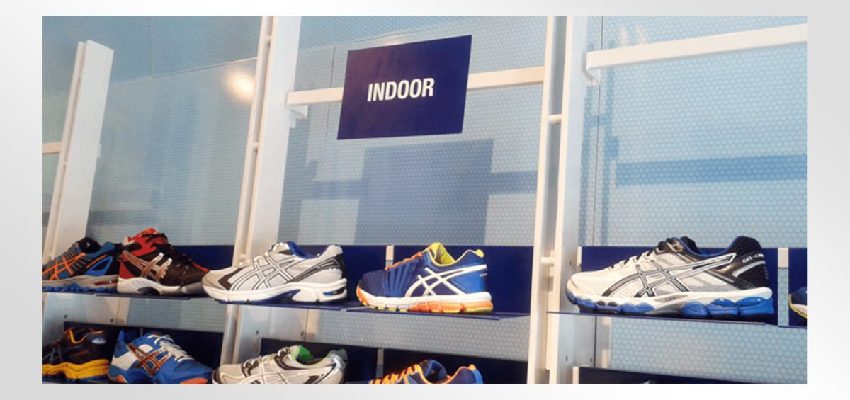 magasin asics