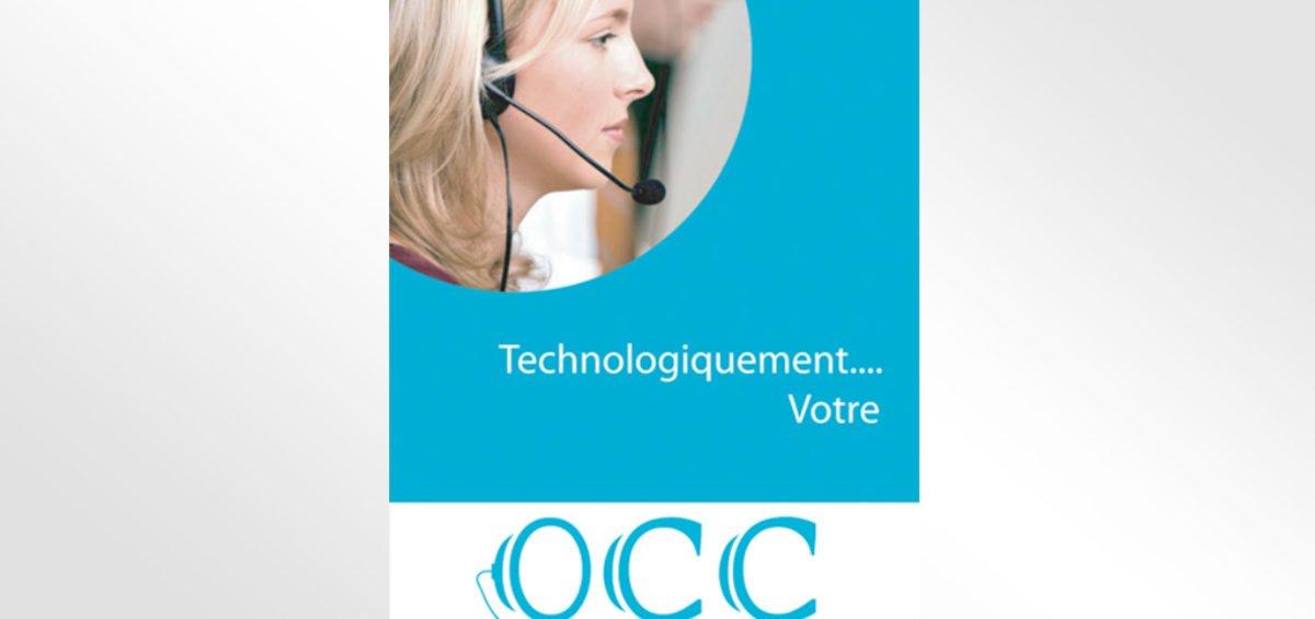 Habillage bureaux OCC