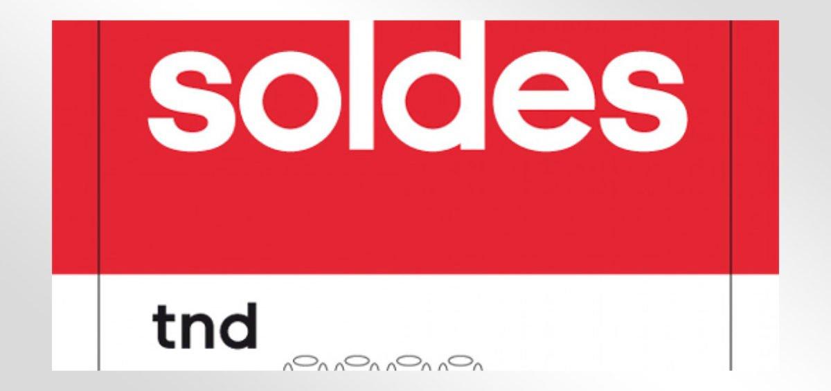Opération solde 2014 Adidas