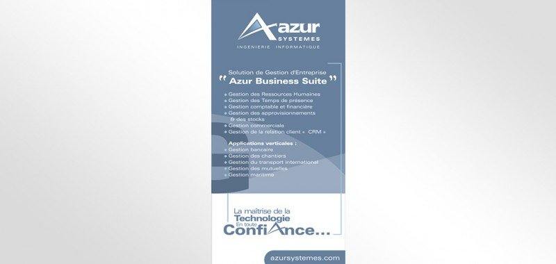 Banner Azur Systems
