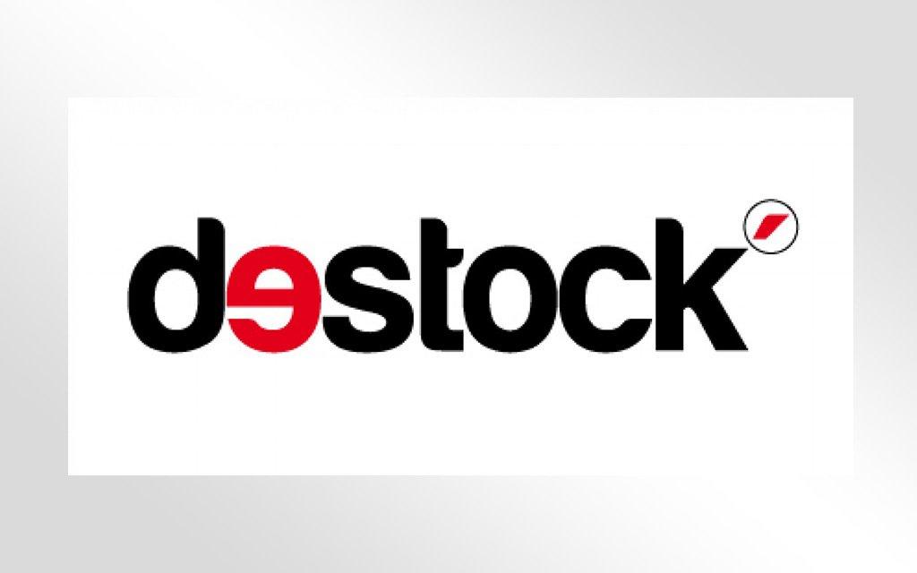 Conception de Logo pour Destock