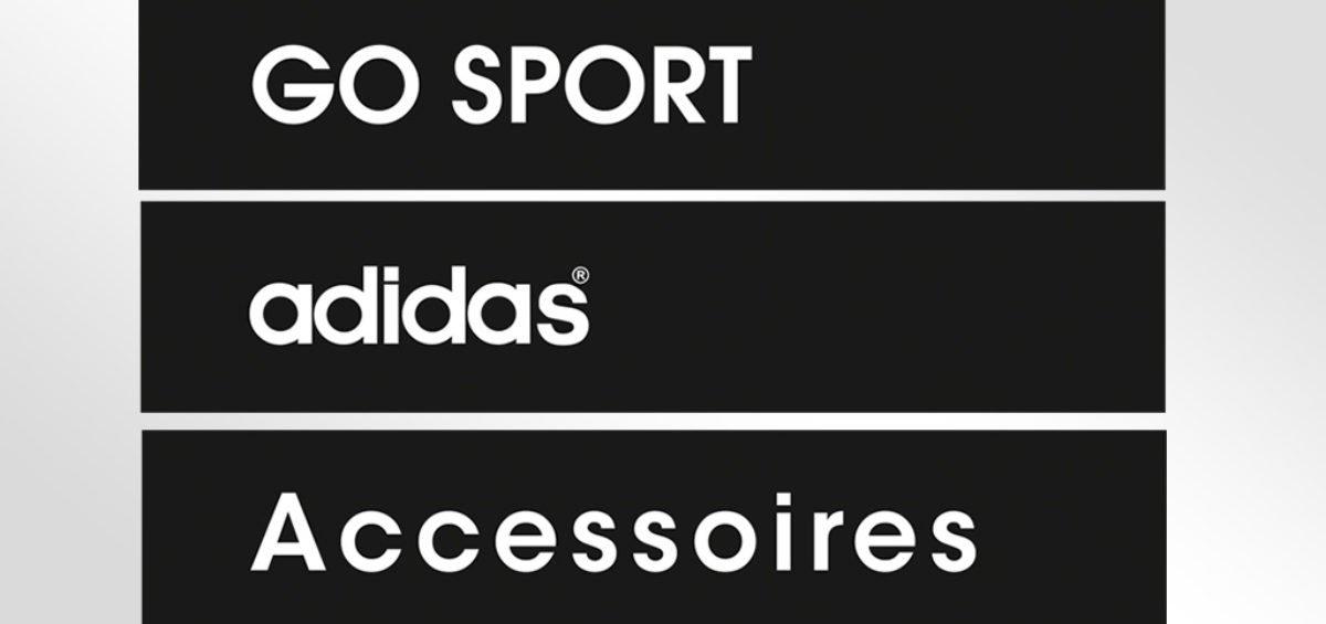 Ecrins Go Sport