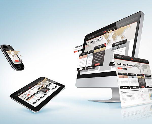 Site web et technologie web
