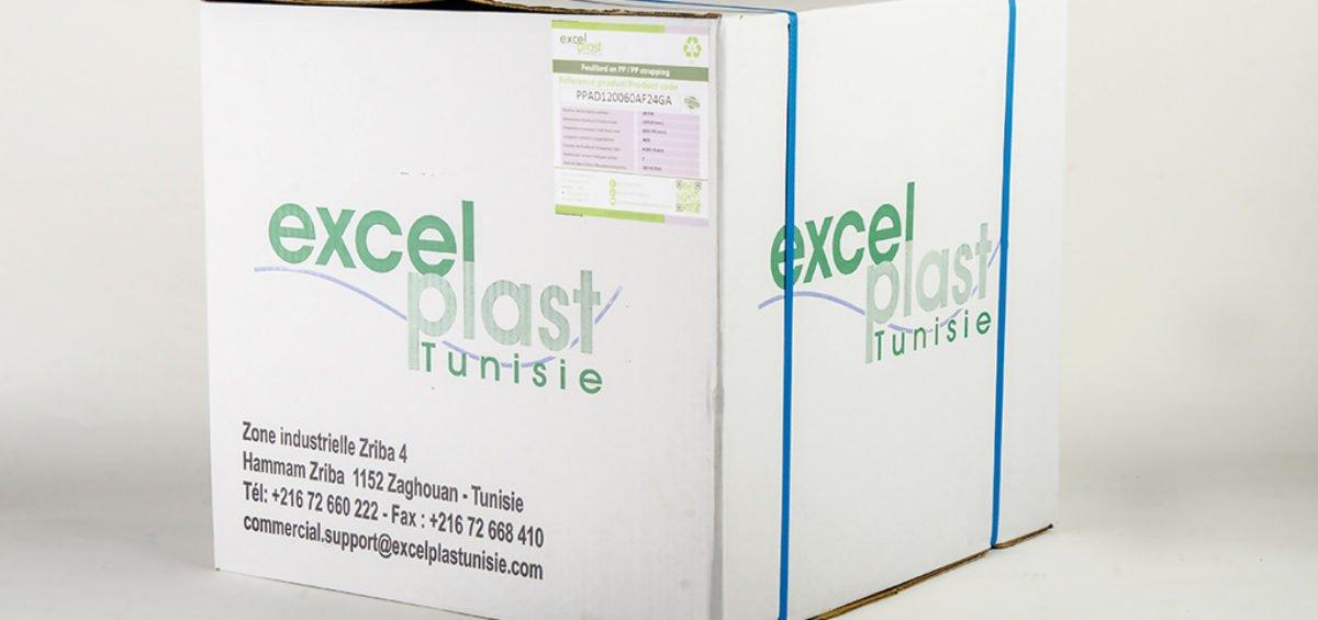 Prise de vue Excelplast