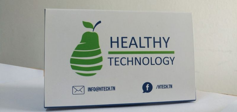 Packaging Healthy Technology