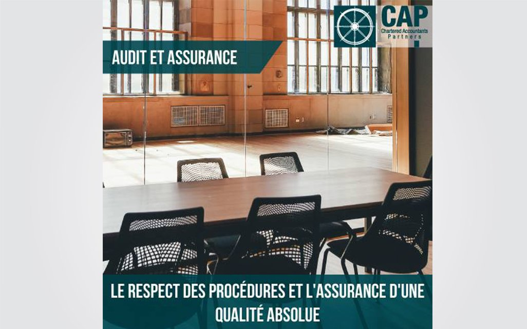 CAP Community management