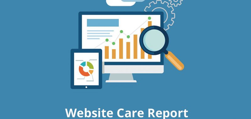 Maintenance site web CAP