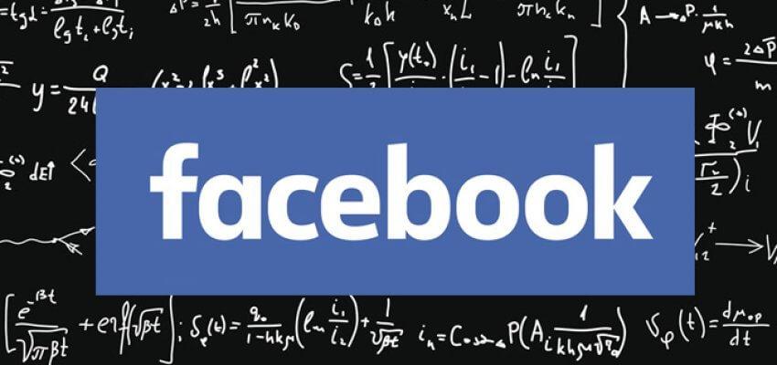 Facebook : Mise à jour d'algorithme