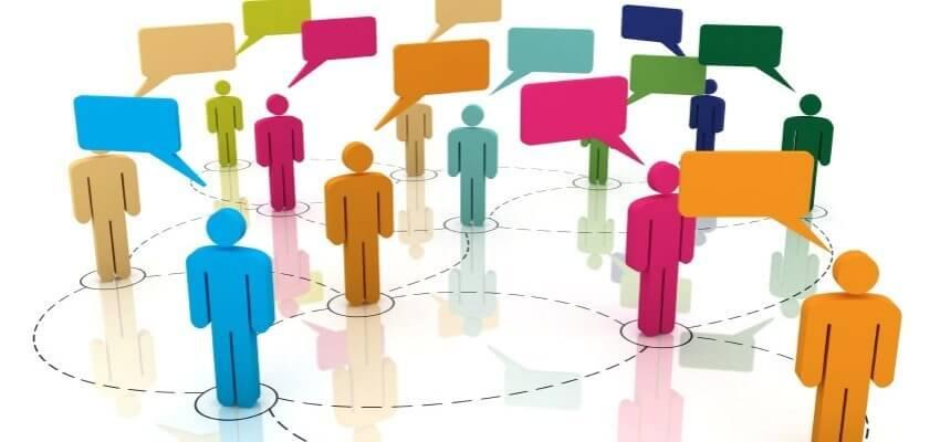 Membres Actifs sur les réseaux Sociaux