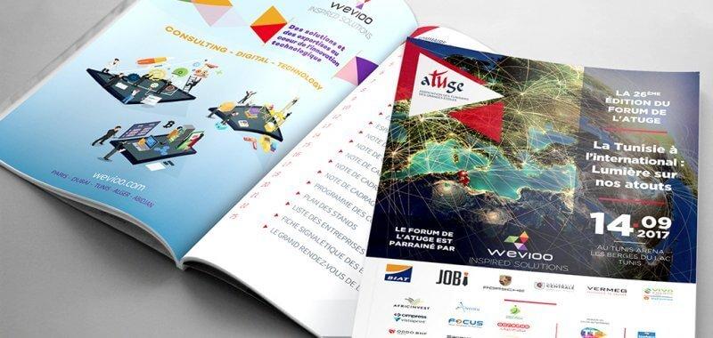 Catalogue des entreprises- Forum ATUGE 2017