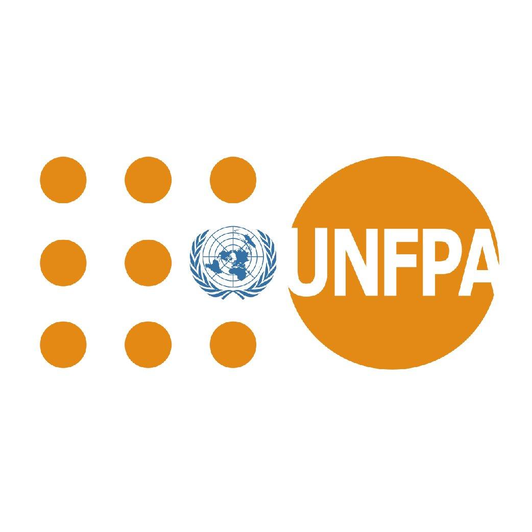Conception et Impression Wall UNFPA