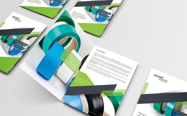 Excelplast Tunisie brochure