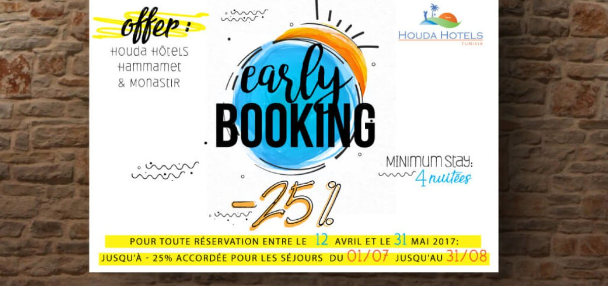 Conception Graphique Publication Houda Hotels