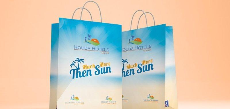 Sac Houda Hotels
