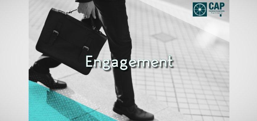 Community Management pour Chartered Accountants Partners
