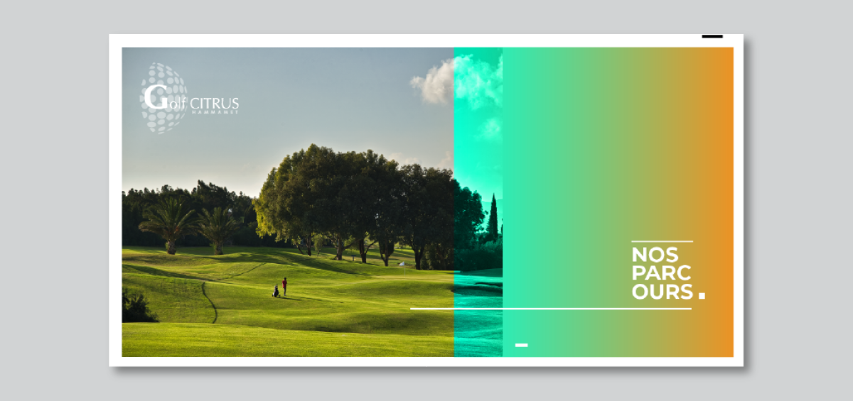 Community Management pour Golf Citrus