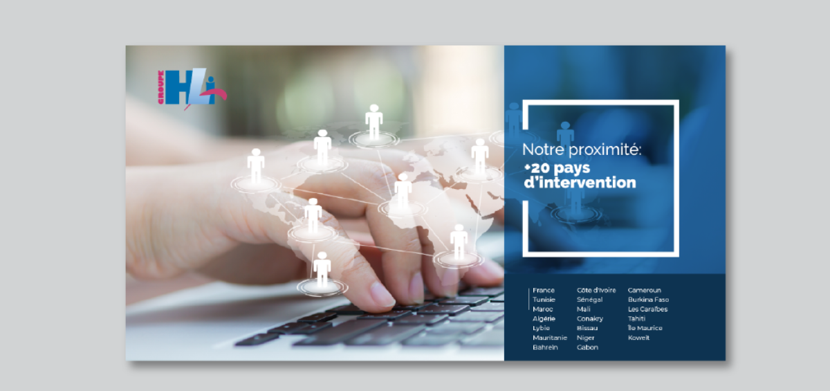 Community Management pour HLi Tunisie