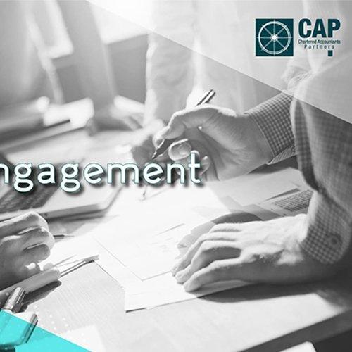 Community Management Pour CAP