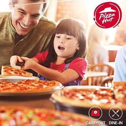 Community Management pour Pizza Hut