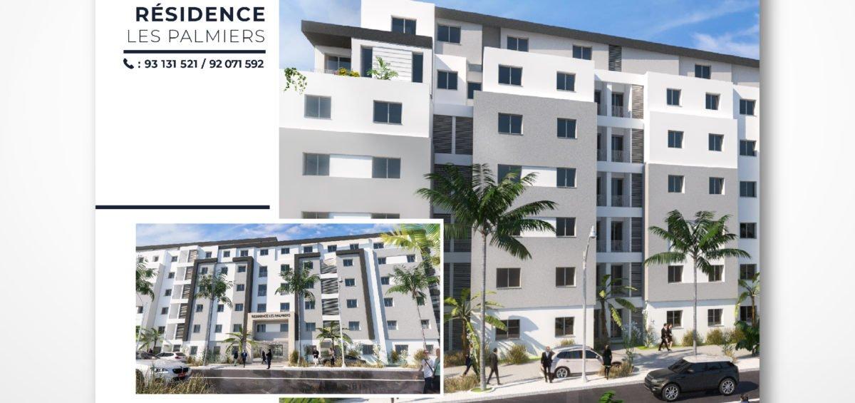 Community Management pour Immobilière Camelia