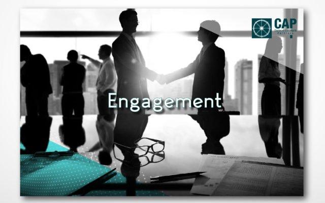 Gestion Community Management pour CAP