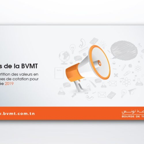 Community Management Bourse de Tunis