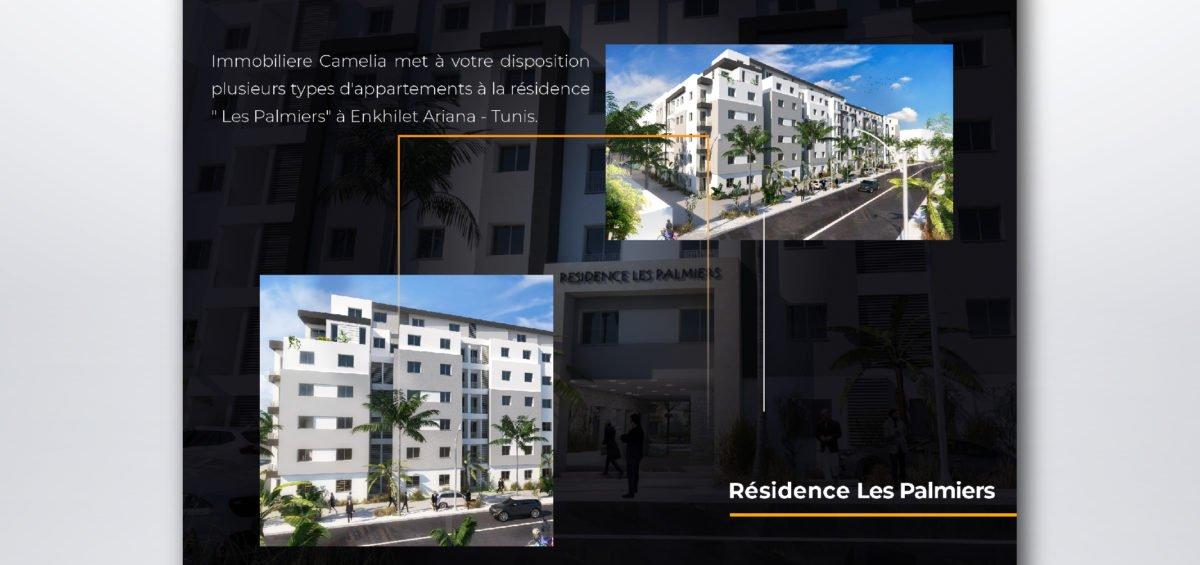 Community Management Immobilière Camelia