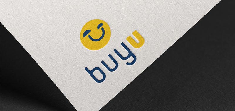 Conception Graphique Logo BUYU