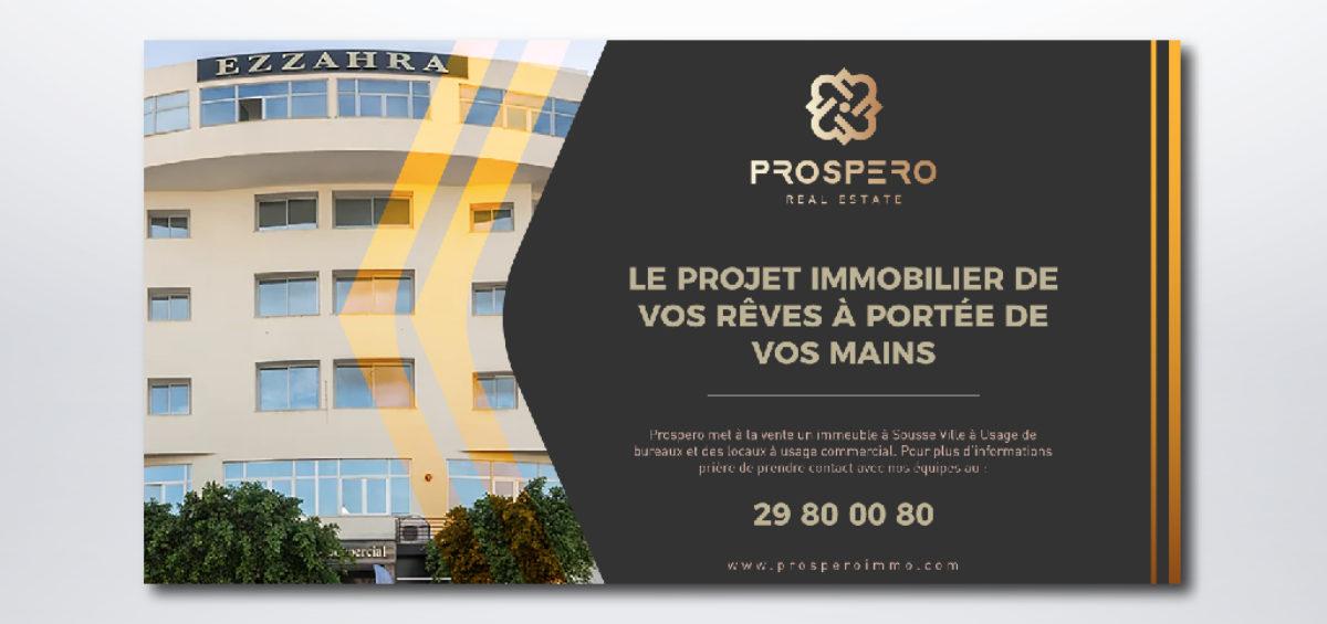 Community Management Prospero