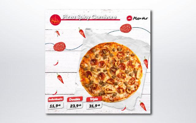 CM Pizza Hut