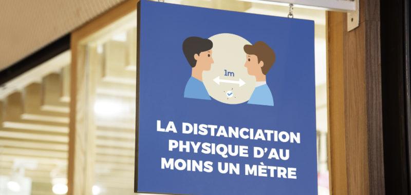 Distanceur le Joint Technique Tunisie