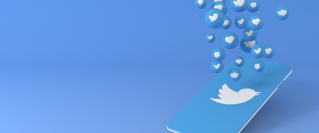 gestion compte twitter tunisie