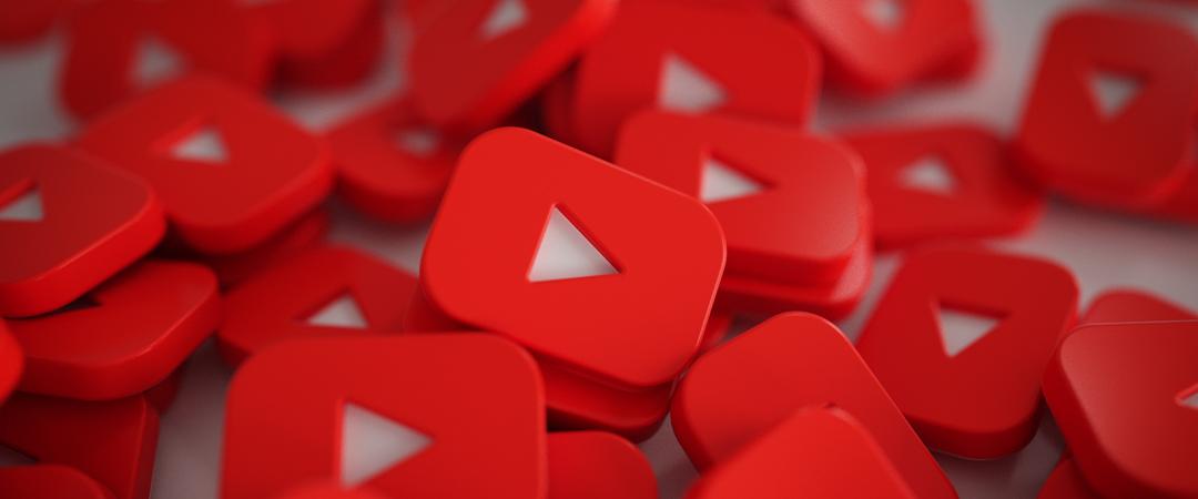 tarif gestion compte youtube Tunisie