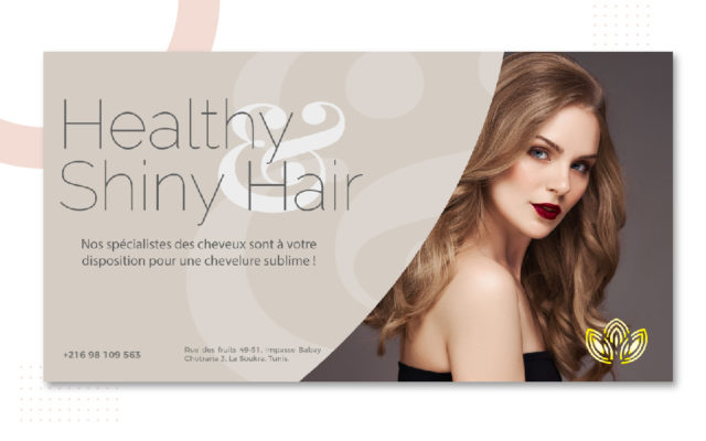 Community Management Select Beauty Center