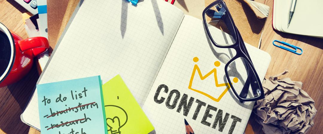 création de contenu en tunisie