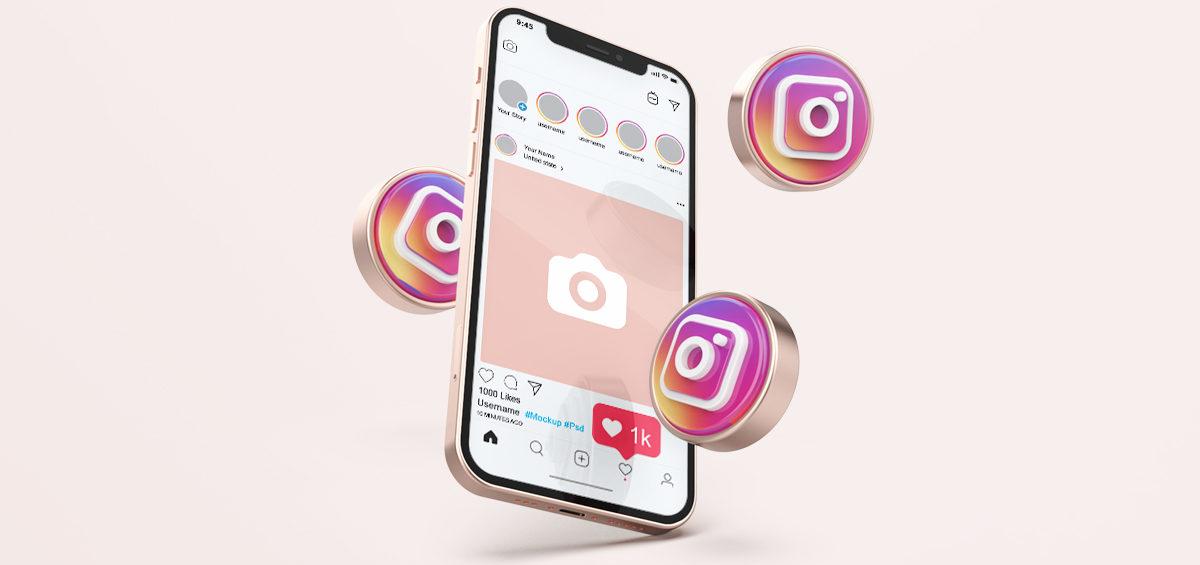 Instagram : Comment définir votre ligne éditoriale en B2B ?
