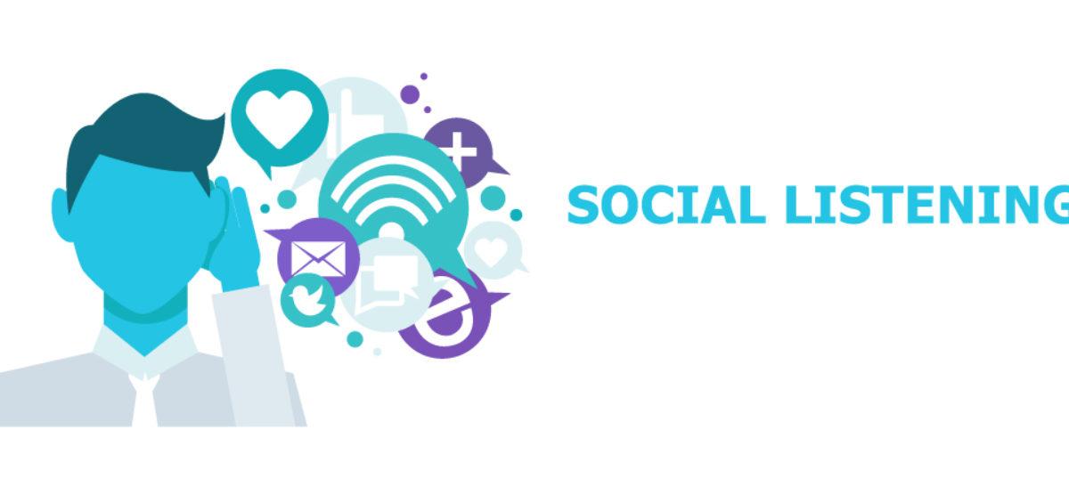 Pourquoi utiliser le Social Listening ?